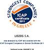 Strongest companies 2011