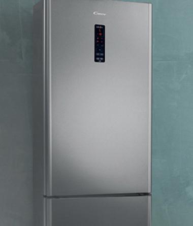 Candy refrigerator